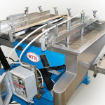 Witte Auto-Tapper on Classifier Automatically Frees Pellets