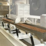 Witte vibrating fluid bed dryer replaces belt dryers for foods