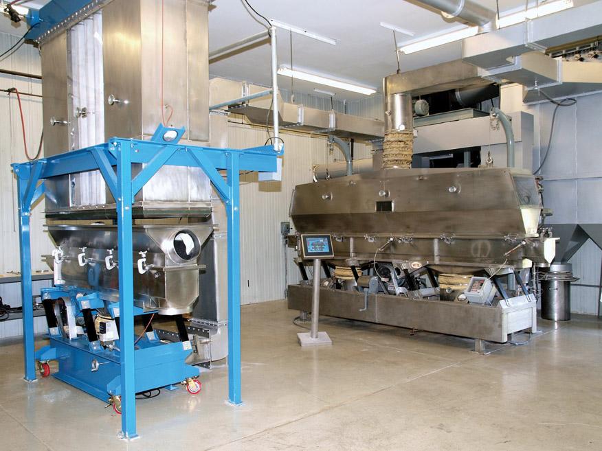 Witte laboratory testing